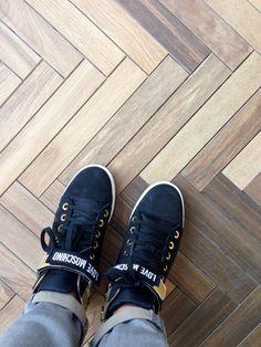 Puujäljitelmä laatat #lattia #floor #woodlook