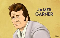 James Garner   6 Famous People Who Died In July 2014