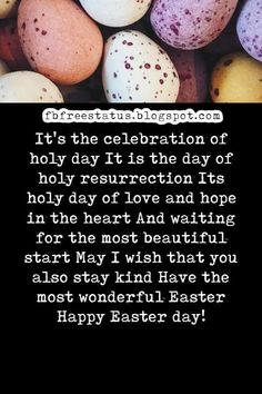 Easter Blessings Wishes and easter wishes greetings images Greetings Images, Wishes Images, Stay Happy, Are You Happy, Stay Kind, Easter Quotes, Easter Wishes, Happy Easter Day, Wishes Messages