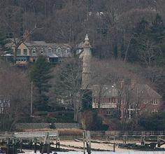 Old Long Island: Laurelton Hall Louis Comfort Tiffany mansion