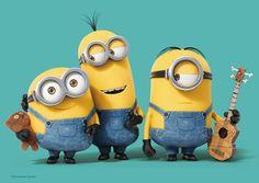『MINIONS』 #Minion #Minions