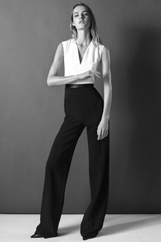Narciso Rodriguez Pre-Fall 2015 - Slideshow