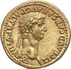 Claudius (41 - 54 AD)