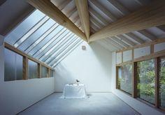 Fotoatelier in Japan - FT Architects (Tokio)