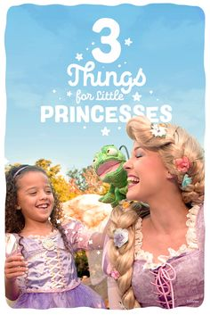 At Walt Disney World Resort, fairy tales do come true. Give your little one the royal treatment and more. Here are three favorite ways your little character can bring their imagination to life at Walt Disney World Resort in Florida. From where to stay to where to play and everything in between, you and your little one can discover attractions, shows and entertainment experiences across four magical Theme Parks – all with young children in mind. Disney World Vacation Planning, Disney Vacation Club, Walt Disney World Vacations, Disney Parks, Vacation Trips, Vacation Spots, Disney World Tips And Tricks, Disney Tips, Disney Fun