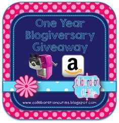 Giveaways on blogs