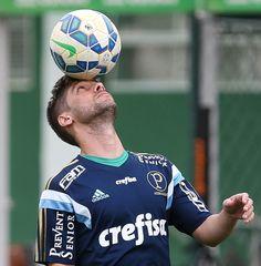 Com mistério e novidades, Verdão faz último treino para enfrentar o Cruzeiro #globoesporte