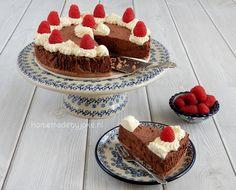 Chocolate cake / Cho