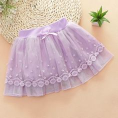 Tutu Mesh Dance Princess Skirts About Department Name: BabyGender: Baby GirlsDecoration: LacePattern Type: DotStyle: Lolita StyleFabric Type: ChiffonMaterial:Lovely Baby Girl Dance Princess Skirts Do you like? Little Girl Skirts, Baby Girl Skirts, Skirts For Kids, Baby Dress, Newborn Girl Outfits, Cute Baby Girl Outfits, Toddler Girl Outfits, Baby Girls, Sewing Baby Clothes