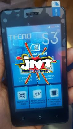 Infinix X609 Secure Boot