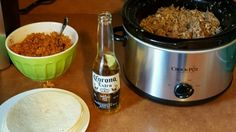 Slow Cooker Machaca Delicious Mexican Meat used for many different ...
