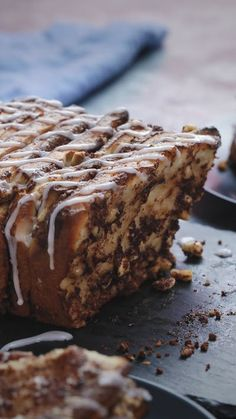 Pull apart the Nutella rollDo you love Nutella? This tear and shear nutella bread is the ultimate dessert to share .Pull apart the Nutella roll Love Nutella? Healthy Dessert Recipes, No Bake Desserts, Easy Desserts, Baking Recipes, Cake Recipes, Desserts Nutella, Nutella Cake, Brownie Recipes, Drink Recipes