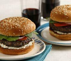 Greek-Style Lamb Burger could dethrone your favorite cheeseburger | Dallas Morning News