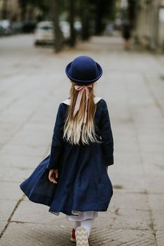 Girls Dress Birthday Girl Dress Kids Dress Back To School Next Dresses, School Dresses, Different Dresses, Dresses For Work, Girls Blue Dress, Little Girl Dresses, Girls Dresses, Birthday Girl Dress, Birthday Dresses