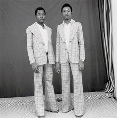 Malick Sidibé: photographing post-colonial Mali - Telegraph