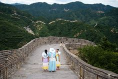 The Great Chinese Wall