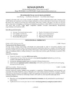 Sample Resume For Pharmaceutical Sales pharmaceutical sales sample resume marriott security officer sample resume gymnastic instructor sample resume supplier contract template 25 Professional Experience Examples For Resume Sample Resumes