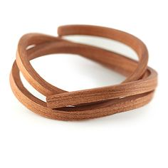 rich, wood jewelry is awesome!