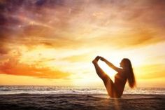 Why yoga made me more powerful.