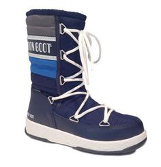 Originale Moon Boots W. Køb online her Original Moon Boots W. Moon Boots, Winter Boots, Barn, Model, Fashion, Online Shopping, Back Stitch, Moda
