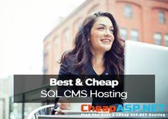 Cheap ASP.NET Hosting | Best and Cheap SQL CMS Hosting | http://cheaphostingasp.net