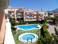 Dreamers Property » Piso en Fuengirola, urb. Torreblanca