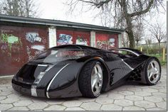 awesome #car