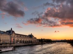 2014-06 Le Musee d'Orsay Paris. #toptravelspot #france #paris #museedorsay #sunsetphotographs #travelphotography #travelgram #travelling #instatraveling #instapassport #instantraveling #instadaily