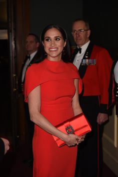 Prince Harry and Meghan Markle look incredible as they attend the Mountbatten Festival of Music at the Royal Albert Hall - live updates - Photo 11 Royal Albert Hall, Prince Harry And Megan, Harry And Meghan, Prince Charles, Royal Marines Uniform, Prinz Harry Meghan Markle, Meghan Markle Prince Harry, Sussex, Princess Meghan