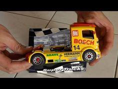 Truck Bosch