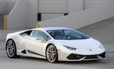 Lamborghini Huracán by VF Engineering supercharged 805 bhp