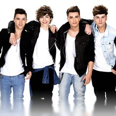 COM columnist has been writing this week about Union J after his wife's cousin is one of the band members and they recently performed in Milton Keynes. See why he thinks they are the next One Di. Josh Cuthbert, George Shelley, Pop Posters, Save The Last Dance, Triple J, J Star, Easy Youtube, Disney Music, Tv Ads