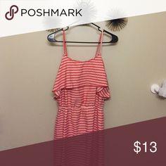 Dress Cute & flirty maxi dress 💕 Dresses Maxi