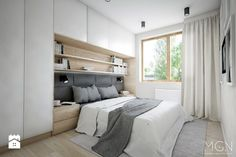 Small bedroom ideas on a budget inspirational luxury cheap bedroom ideas for small rooms concept home interior ideas for small rooms for adults cheap Small Bedroom Ideas On A Budget, Cheap Bedroom Ideas, Bedroom Decor On A Budget, Home Decor Bedroom, Small Master Bedroom, Bedroom Bed, Dream Bedroom, Bed Room, Bedroom Modern