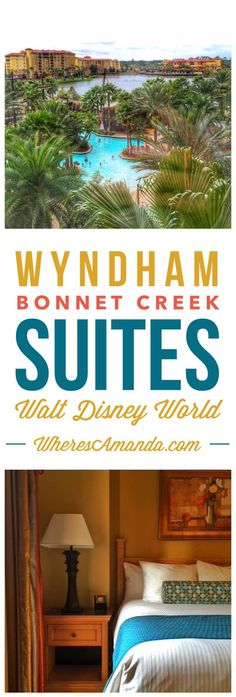 Family friendly rental suites inside the gates of the Walt Disney World Resort and an alternative to Disney Vacation Club