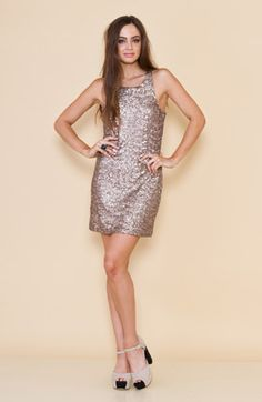 I think I might buy this dress for a hens party im heading to in a few weeks. Sparkle theme. Should I??
