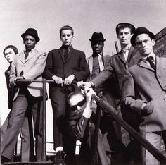 The Specials - skins/mods NOT RACIST