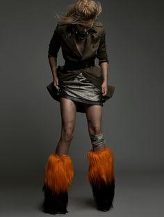 Photographer: George Katsanakis, Client: Vogue Hellas