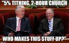 LDS General Conference Rumor Memes #GeneralConferene #LDSConf #Mormon #LDS Lds Memes, Lds Quotes, Funny Memes, Mormon Jokes, Lds Mormon, Lds Conference, General Conference Quotes, Church Memes, Church Humor