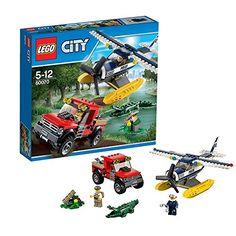 LEGO City Water Plane Chase Set #60070 LEGO https://www.amazon.com/dp/B00QMGOXJ0/ref=cm_sw_r_pi_dp_x_2QP8xb1FYQ8Y8