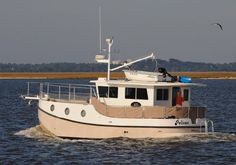 2006 Great Harbour Trawlers N37 Power Boat For Sale - www.yachtworld.com