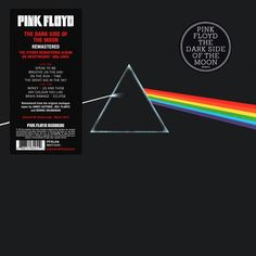 Pink Floyd / The Dark Side Of The Moon (1LP 2016)
