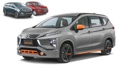 The all-new 2020 Mitsubishi Xpander is a minivan that features the design. There is space for 7 individuals and the interior space is excellent. Practical model is likewise fuel-efficient and there is one engine readily available, together with the 2 transmission options. (adsbygoogle...
