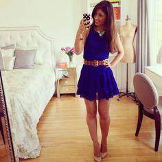 Mimi Ikonn   Summer dress