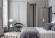 Французское обаяние и европейский стиль в Лионе | Французский интерьер квартиры