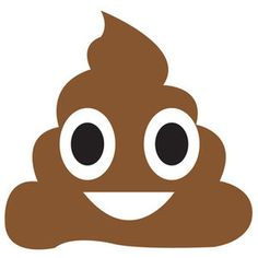 free clip art free poop envy or puke and money emojis face rh pinterest com clip art poop emoji clip art poppies