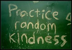 10 reasons why kindness matters