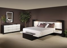 Bedroom Ideas in Contemporary Bedroom Style Picture