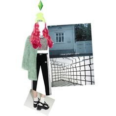 """""""Gurl$$$."""" by m03071987 on Polyvore"""
