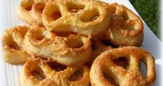 Onion Rings, Valspar, Food And Drink, Pizza, Cake, Ethnic Recipes, Basket, Food Cakes, Cakes